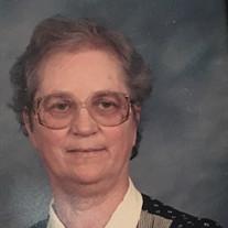 Wilma Housewright