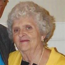 """Helen C. Clark """"Penny"""""""