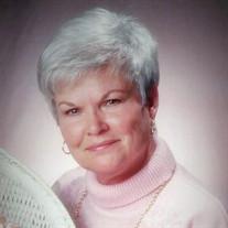 Sharon  Gayle Bruce Merchant