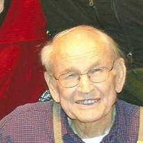 Glenn Randolph Mauney