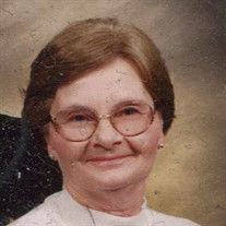 Elaine Huffman Culler