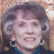 Wanda Penrose