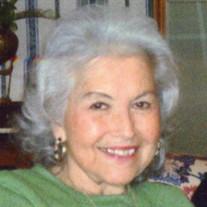 Hortencia Robles Byas