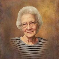Lenore C. Lutz