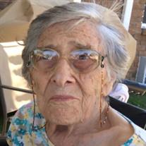Winnie Elizabeth Bowen