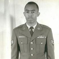 Ernest Grady Marshall