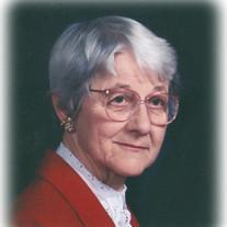 Marge M. Sander
