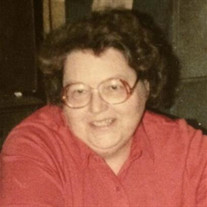 Mrs. Phyllis Ann Ropeter