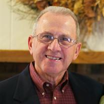Jay Harold Brubaker