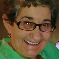 Nancy M. Slater