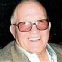 Robert Mac Garrett