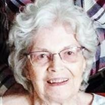 Doris E Kilian