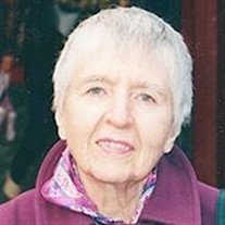 Jean Williams Peetz
