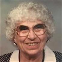 Lillian E. Cossey