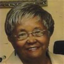 Vivian L. Marshall