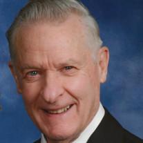 Dr. Curtis Porter Bell