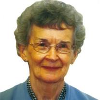 Estelle T. Roach