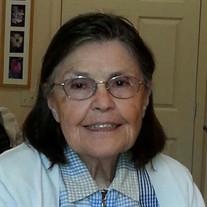 Joanne  Marie Smith