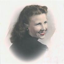 "Vergie Leona ""Granny"" Taylor"