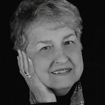 Mrs. Carol J. Burklund