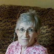 Carol Mae Chapek
