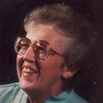 Elsa (Tillman) Bullock