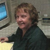 Julie Ann Leach