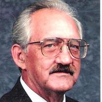 Mr. Alexander Alonzo Driggers
