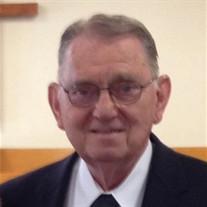 Mr  Charles  L.  Cash