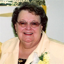Rosemarie Lansdown