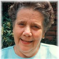 Hazel T. Keiser