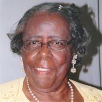 Mrs. Hattiemae Bryan