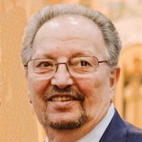 George John Vasilakis