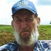 William  Monroe Crain Sr.