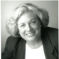 Dr. Judith Ann Savage Hoeffler