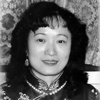 May Chou