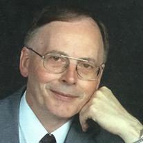 Ronnie Earl Smith