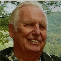 Frederick A. Klingler