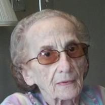 Margie Lucille Fowler
