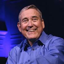 Dr. Alvin Douglas Sager