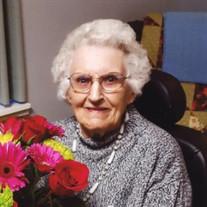 Helen Dorsett