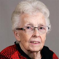 Jeanette Baymler
