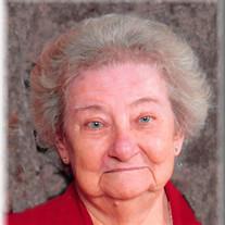 Mrs. Lounell R York