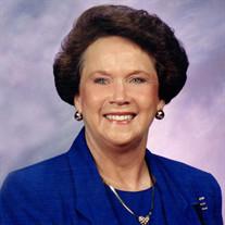 Edna Mae Garrard