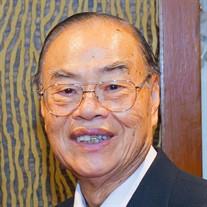 James Jun Kwong Chan