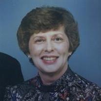 Peggy J. Sprague