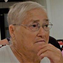 Dorothy Louise Bish
