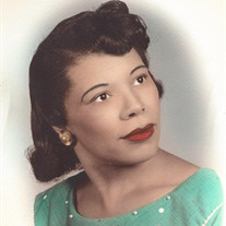 Lucille Saunders
