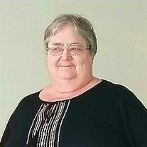 Linda Stevens (Bolivar)