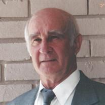 William Edgar Price